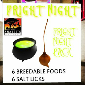 Fright Night Pack