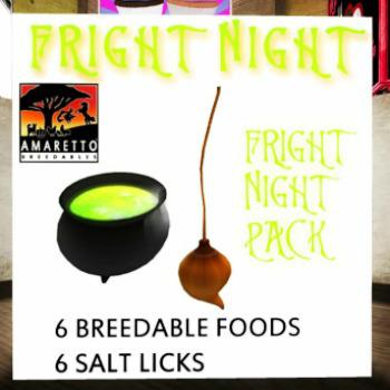 Fright Night Pack