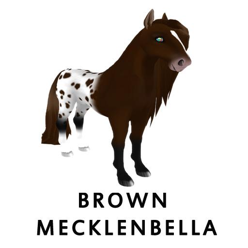 BrownMecklenbella