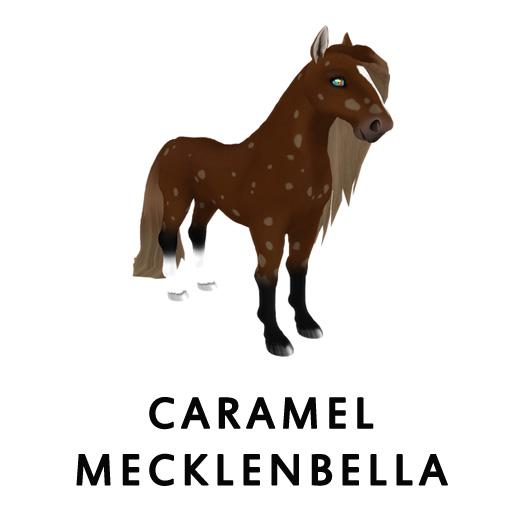 CaramelMecklenbella