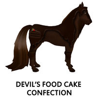 Confection Devil'sFood_Cake_