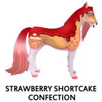 Confection Strawberry_Shortcake