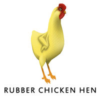 RubberChickenHen