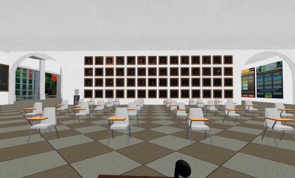 aru classroom