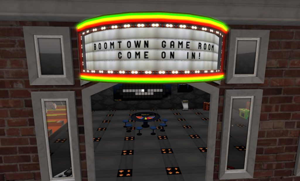 Game room_001