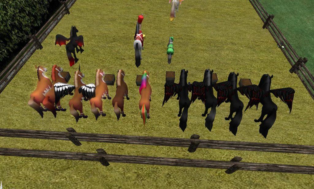Pams horses1_001