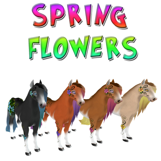 SpringHorses