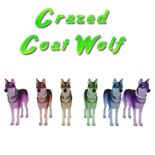 CrazedCoatWolf