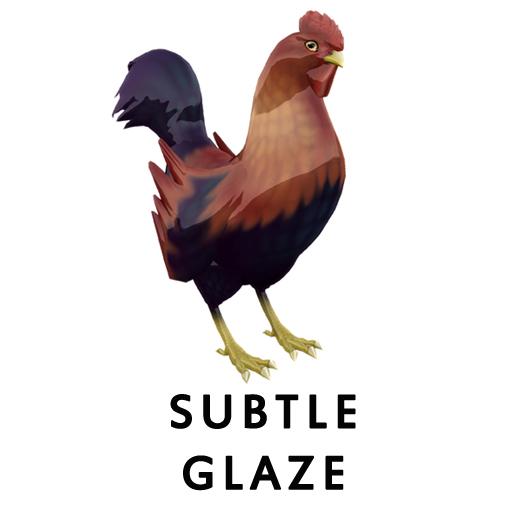 SubtleGlaze