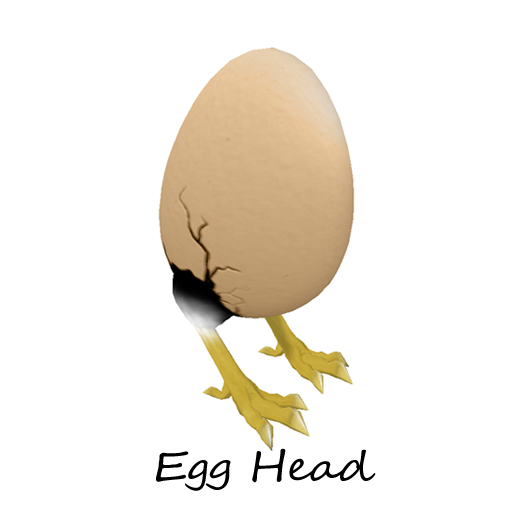 EggHead1
