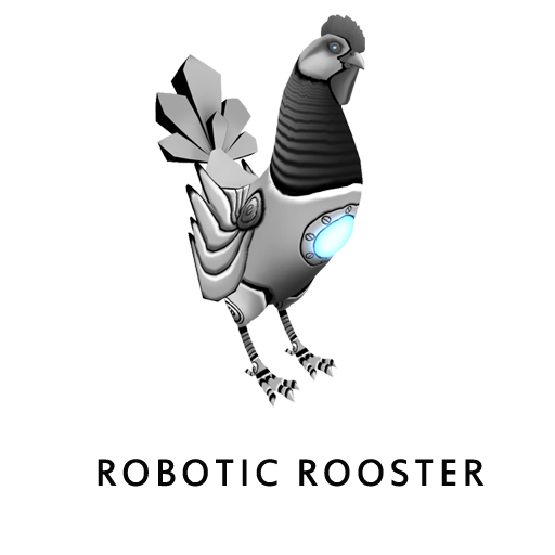 RoboticRooster
