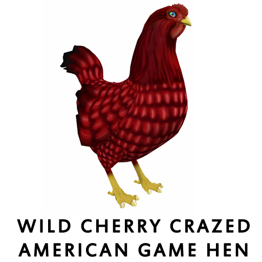 Wild_Cherry_Crazed_American_Game_Hen