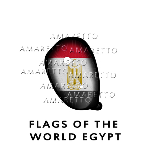Flags of the World Egypt