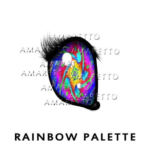 Rainbow_PaletteHorse