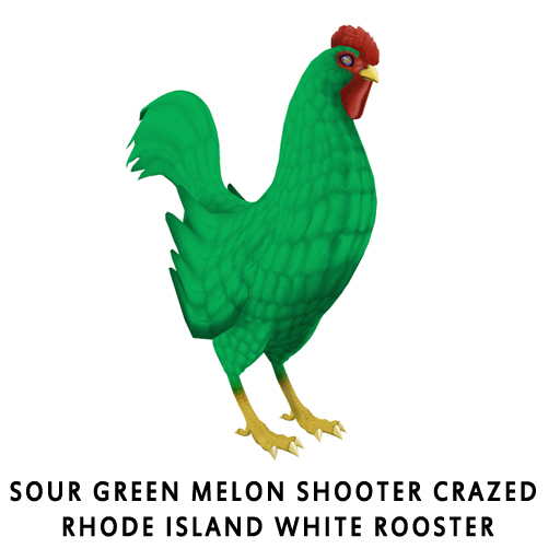 Sour_Green_Melon_ShooterRooster