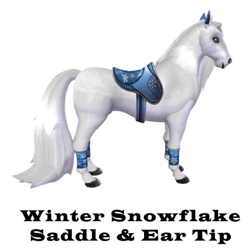 WinterSnowflake