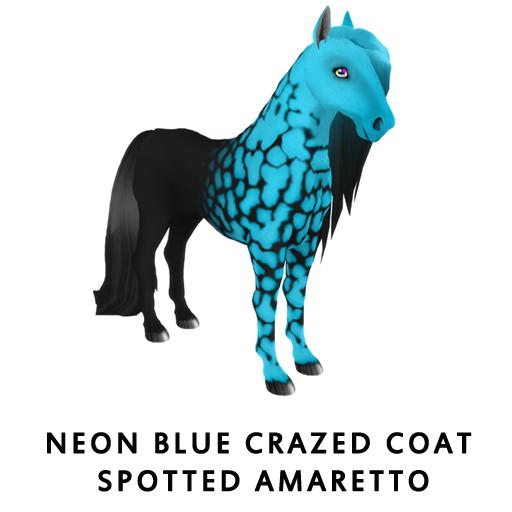 NeonBlueCrazed_Coat_Spotted_Amaretto
