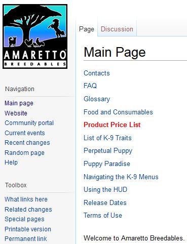 K9wiki