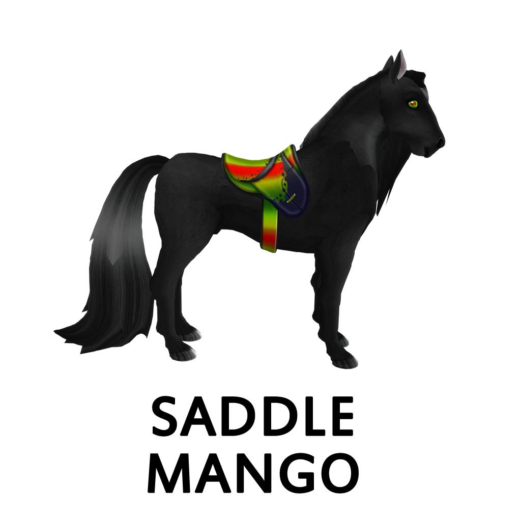 SaddleMango