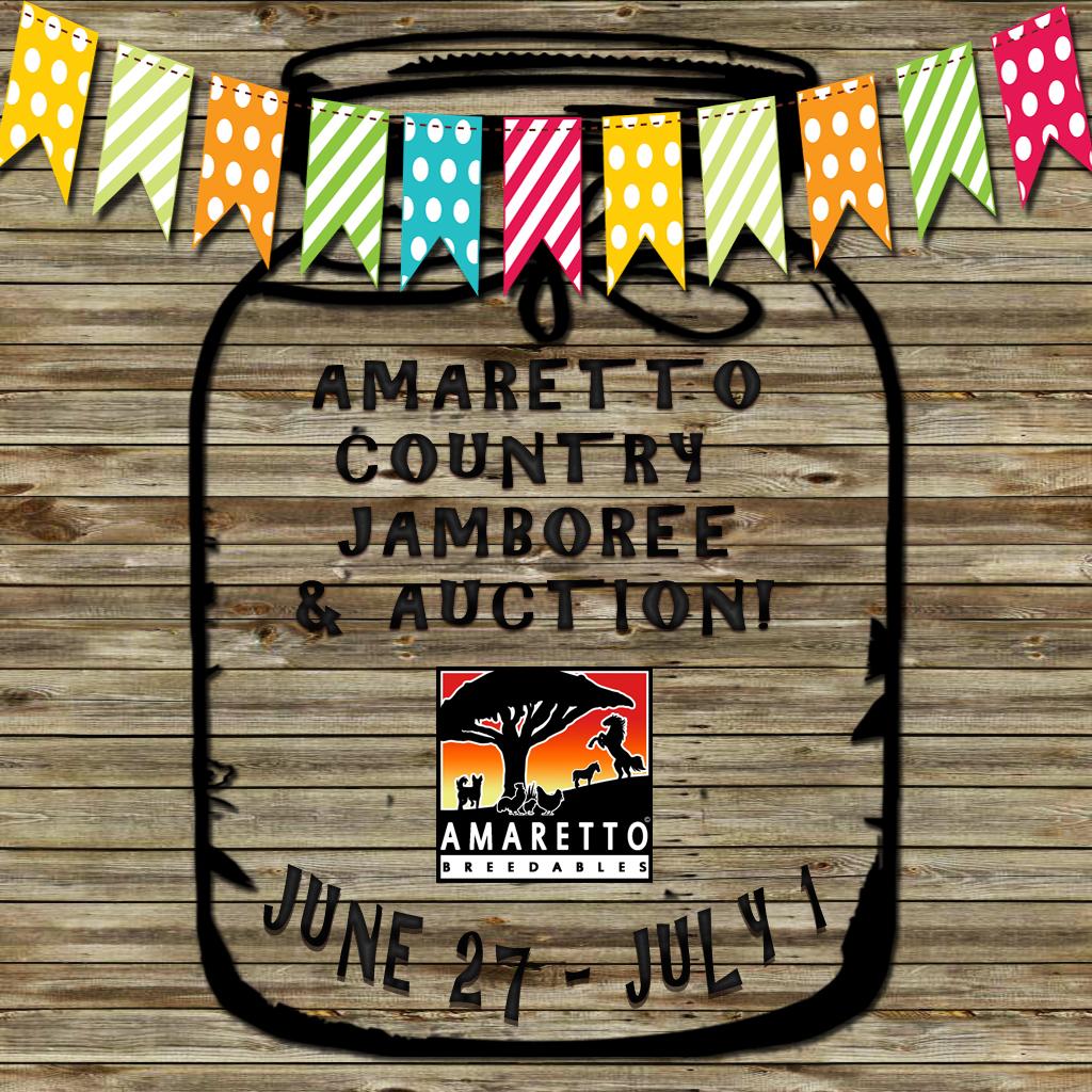 AmarettoJamboree