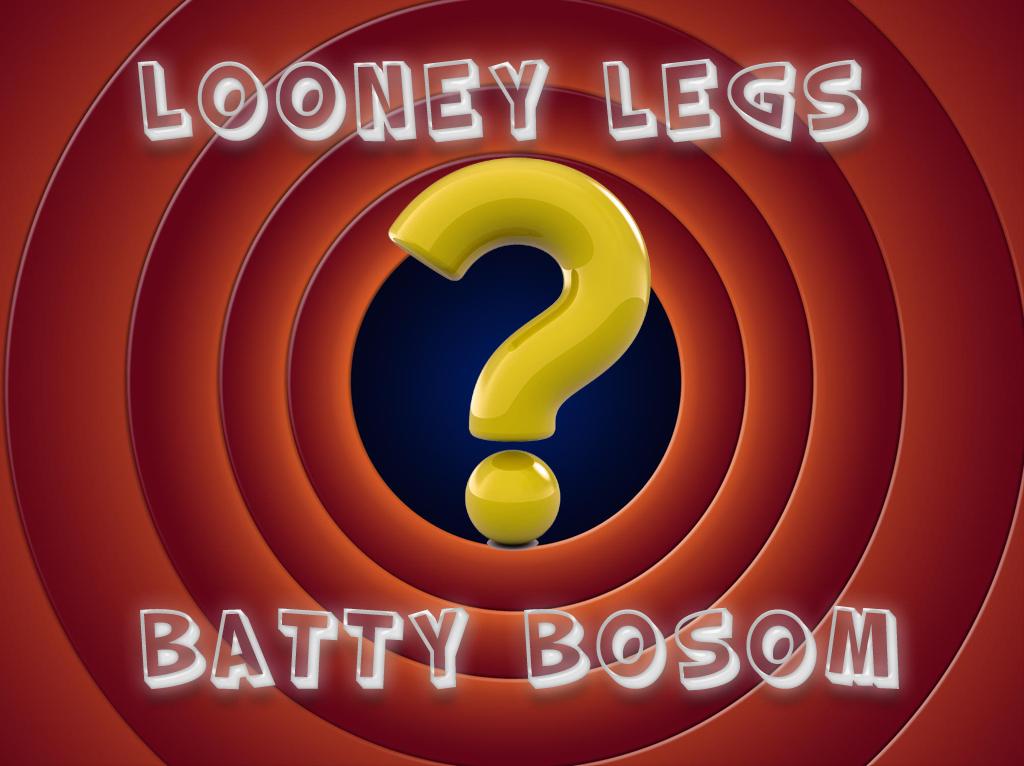 LooneyLegsBatty