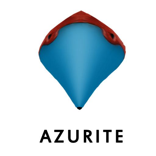 AZURITEbeak