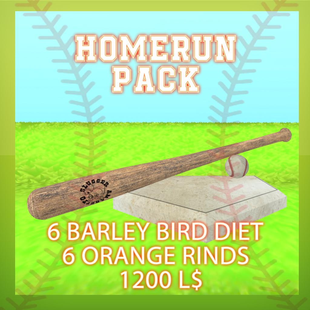HomeRunBBPack