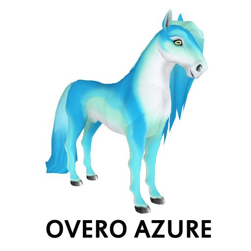 Overo Azure
