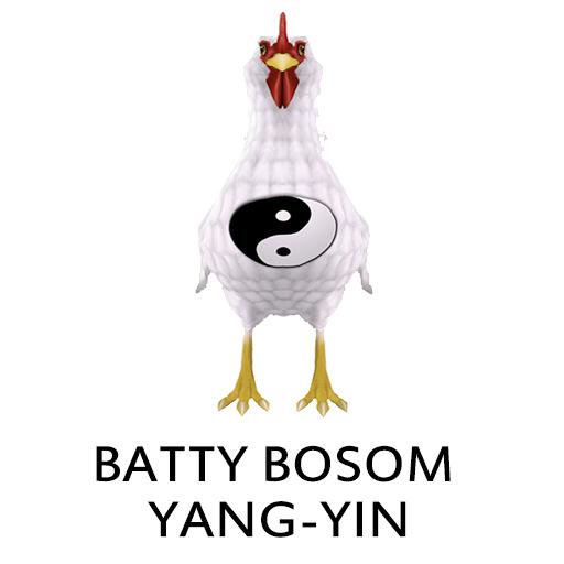 BBYang-Yin
