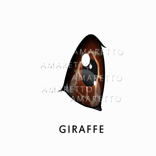 GiraffeEyes