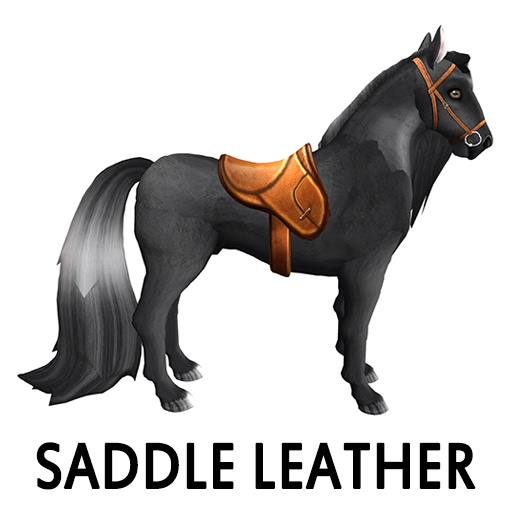 saddleleather