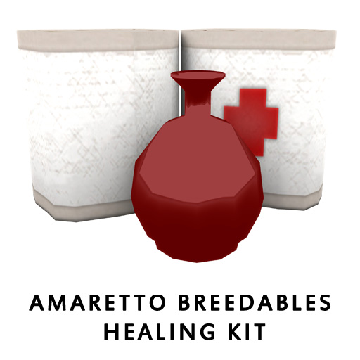 amaretto_breedables_healing_kit