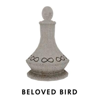 beloved-bird